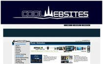 Bài tham dự #57 về Graphic Design cho cuộc thi Design a Logo for CoolWebsites.co