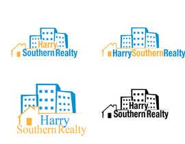 #83 cho Design a Logo for Harry Southern Realty ( Real estate company bởi akshaymarley