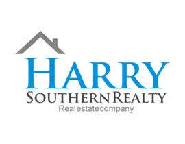 #69 cho Design a Logo for Harry Southern Realty ( Real estate company bởi ibed05