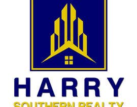 #22 cho Design a Logo for Harry Southern Realty ( Real estate company bởi rivemediadesign