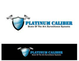#61 untuk Design a Logo for a security Camera Equipment and Installation Company oleh mirceabaciu