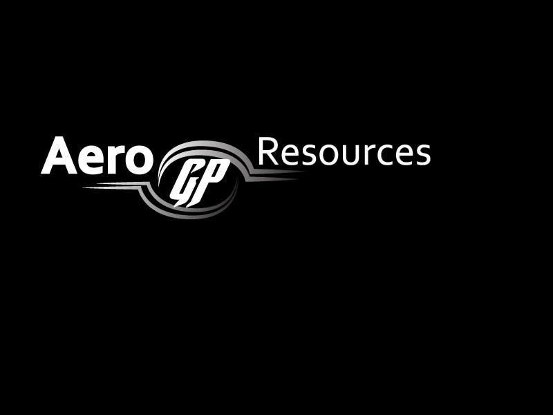Inscrição nº 45 do Concurso para Design a Logo for GP Aero Resources