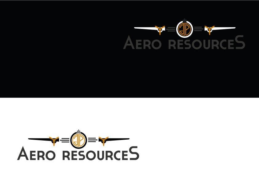Inscrição nº 84 do Concurso para Design a Logo for GP Aero Resources