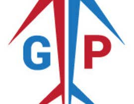 #30 untuk Design a Logo for GP Aero Resources oleh mkikone