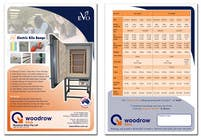Contest Entry #23 for Design 2 Brochure /  Flyers based on our new theme. 2 Side A4 & Trifold A4
