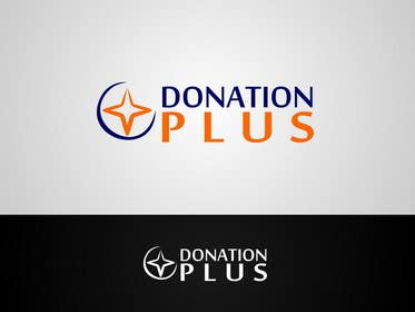 #242 for Design a Logo for Donation Plus by galihgasendra