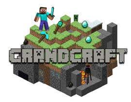 #1 for Design ilustration - Minecraft by jgu568fab8a3b094