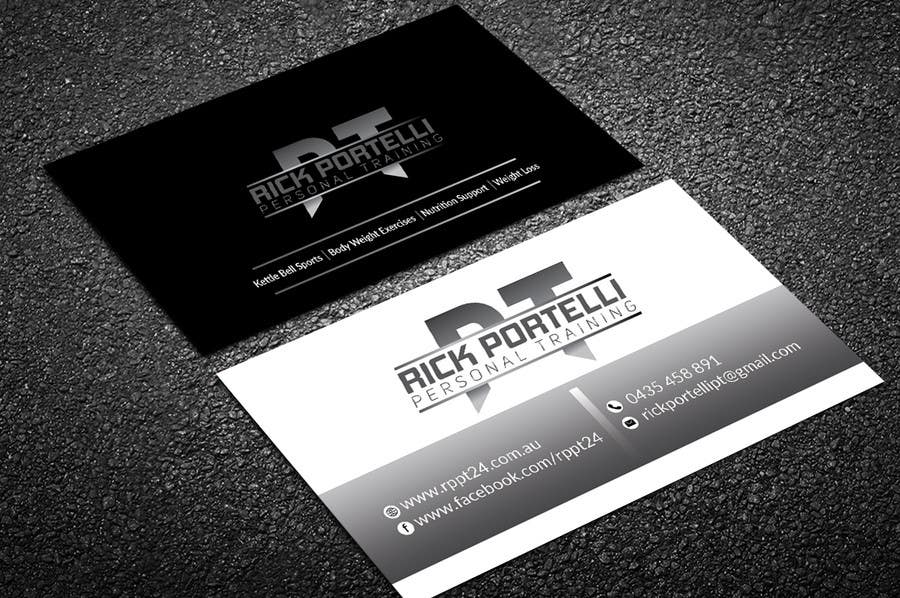 contest entry 23 for design my business cards - Design My Business Card