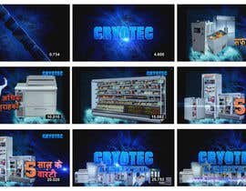 #2 para Design an Advertisement for tv por majasdigital