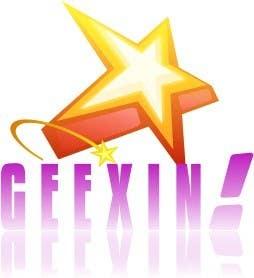 Bài tham dự cuộc thi #                                        17                                      cho                                         Design a Logo for Geexin