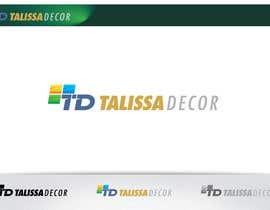 #306 for Design a Logo for Talissa by aquariusstar