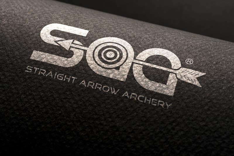 Entry #101 by stevelucass for Design a Logo - Archery Team | Freelancer