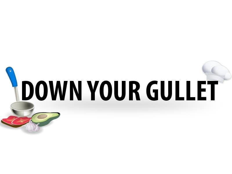Inscrição nº 123 do Concurso para Logo Design for food Vlog
