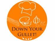 Graphic Design Inscrição do Concurso Nº41 para Logo Design for food Vlog