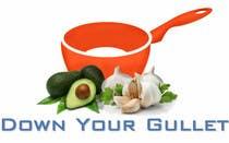 Graphic Design Inscrição do Concurso Nº134 para Logo Design for food Vlog