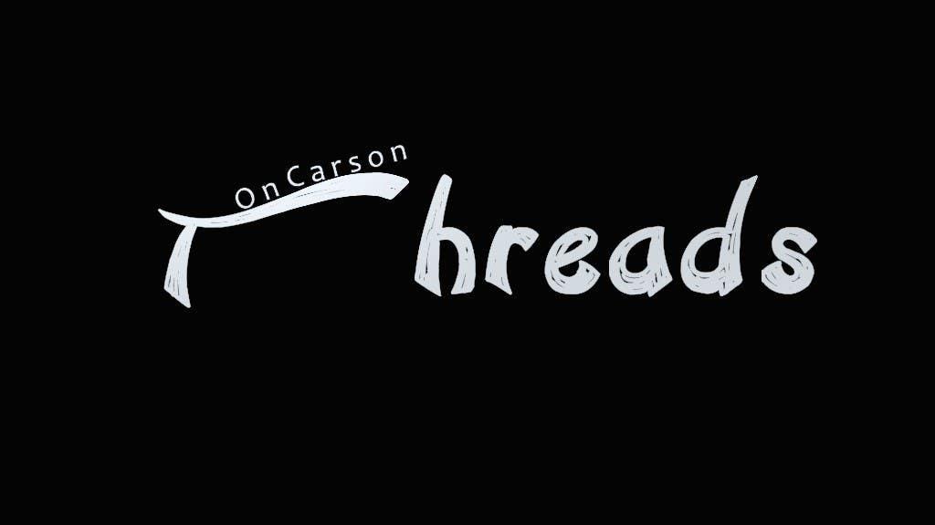"Kilpailutyö #42 kilpailussa Design a Logo for ""Threads"""
