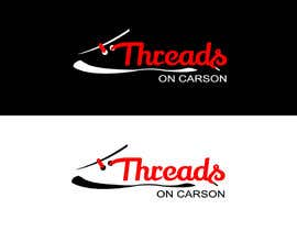 "nº 31 pour Design a Logo for ""Threads"" par Kkeroll"