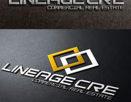 #10 for Design a Logo for Lineage CRE af rogeriolmarcos