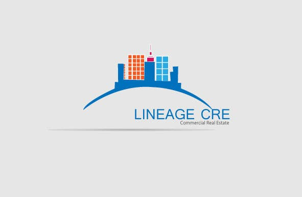 #85 for Design a Logo for Lineage CRE by bdrajzosim