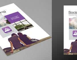 Nro 54 kilpailuun Design a Brochure käyttäjältä agkuriyodu2016