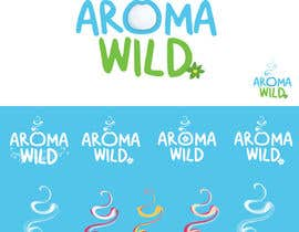 #413 for Design a Logo for AROMA WILD by john36