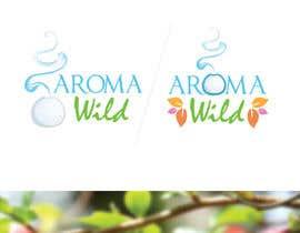 nº 476 pour Design a Logo for AROMA WILD par john36