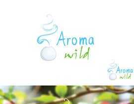 #517 for Design a Logo for AROMA WILD by john36