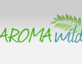 Nro 153 kilpailuun Design a Logo for AROMA WILD käyttäjältä slobodanmarjanu