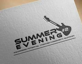 #116 for Design a Logo for a community school event (Summer Evening #2) by ir512