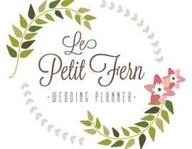 #175 para Design a Logo for le petit fern por crvdesign