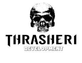 #63 cho Design a Logo for Thrasheri Development bởi kawarsawhney