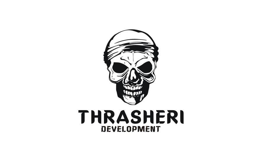#81 for Design a Logo for Thrasheri Development by nomi2009