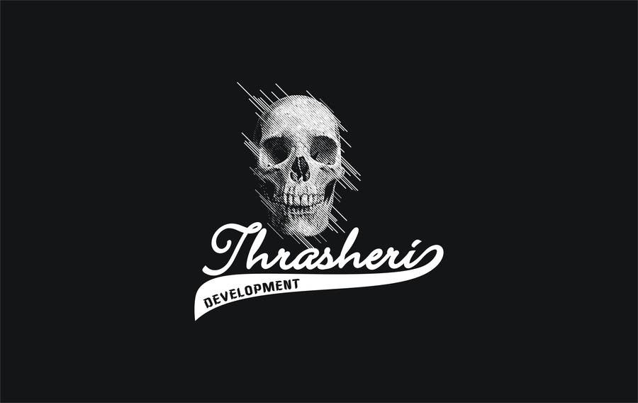 #88 for Design a Logo for Thrasheri Development by nomi2009