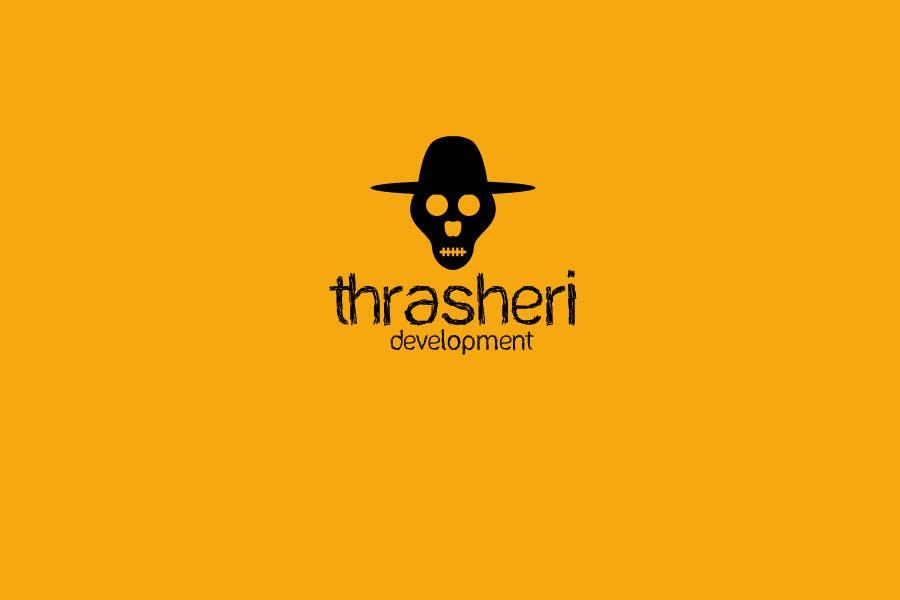 #40 for Design a Logo for Thrasheri Development by commharm
