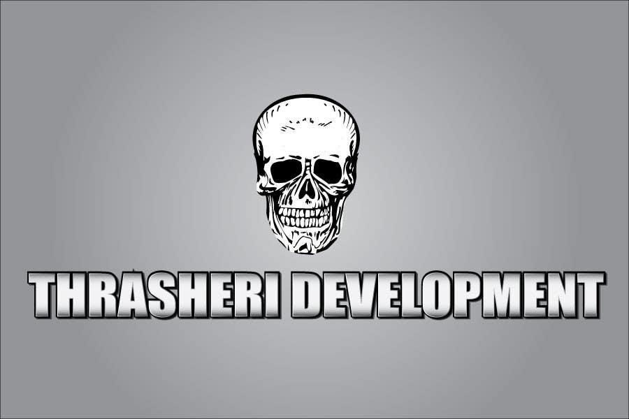 Bài tham dự cuộc thi #                                        23                                      cho                                         Design a Logo for Thrasheri Development