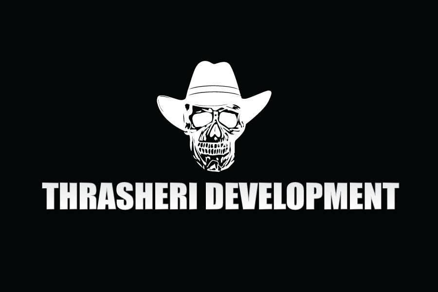 #86 for Design a Logo for Thrasheri Development by dannnnny85
