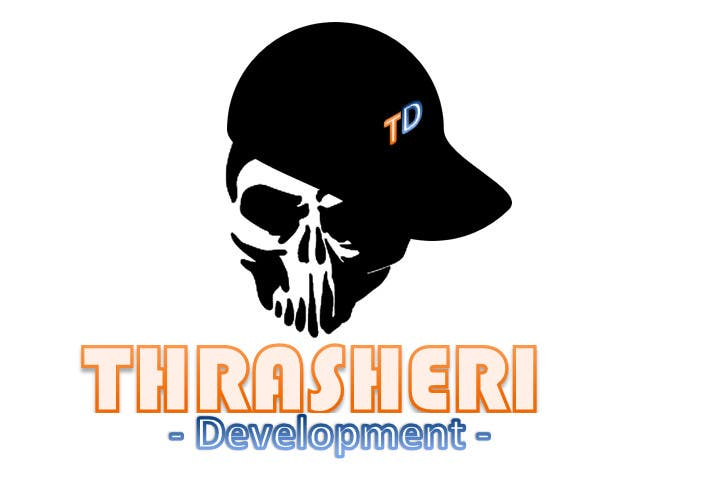 #12 for Design a Logo for Thrasheri Development by ilhamfaqih