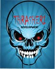 Contest Entry #57 for Design a Logo for Thrasheri Development