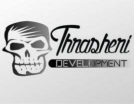 #52 cho Design a Logo for Thrasheri Development bởi jonathanraphael