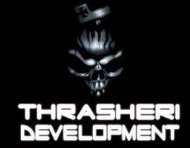 #67 cho Design a Logo for Thrasheri Development bởi sopya