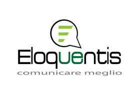 #137 for Logo design for Eloquentis af abporag