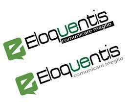 #141 for Logo design for Eloquentis af abporag
