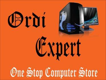 #165 untuk Design a Logo for Computer Local Store oleh gpatel93