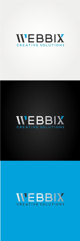#36 for Design new Logo for Internet company by simoneferranti
