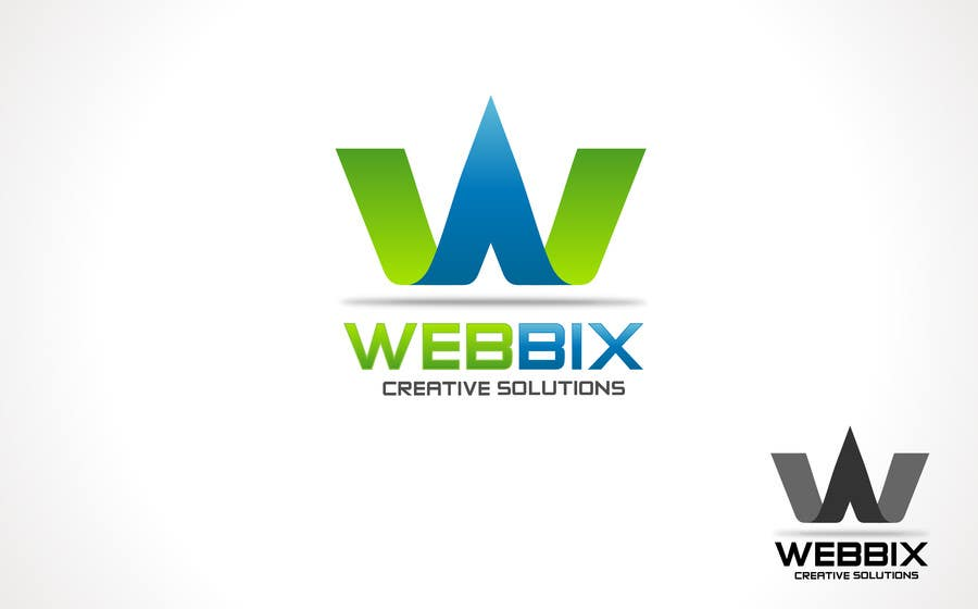 #87 for Design new Logo for Internet company by Cbox9