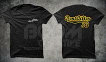 Entry # 31 for T-Shirt design for dentlifter by