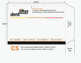 #39 para Stationary design for dentlifter por pankaj86