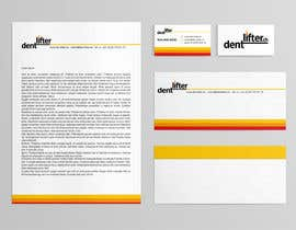 #44 para Stationary design for dentlifter por YMteam