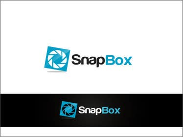#36 for Design a Logo for SnapBox by saimarehan