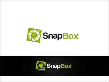 #37 for Design a Logo for SnapBox by saimarehan